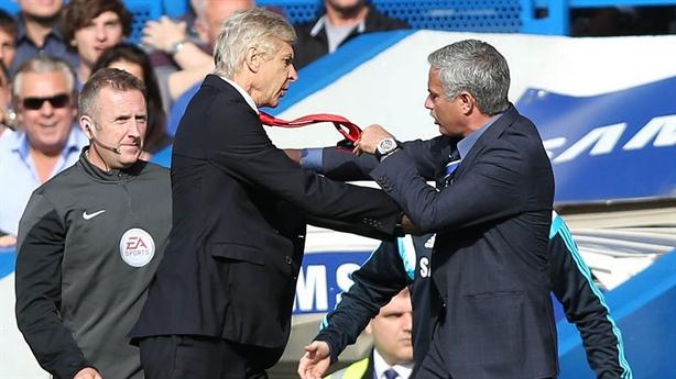 Lí do Mourinho vùi dập Di Mateo: Đơn giản là ghét