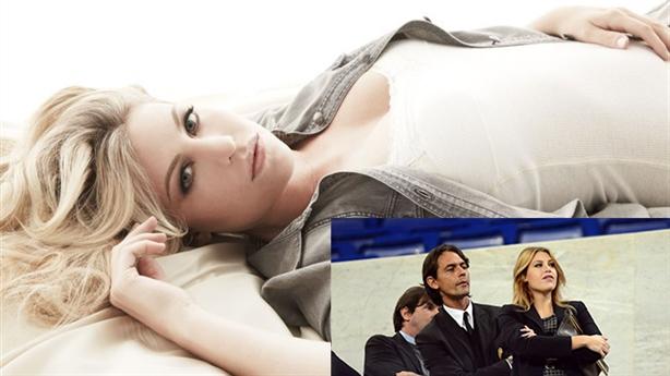 Góc khuất của sao: Inzaghi tán tỉnh sếp nữ Barbara Berlusconi
