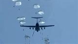 Ukraine diễn tập long trời, thực chiến tan tác