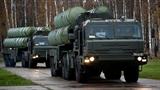 Trung Quốc mừng hụt vì thông tin Nga bán S-400