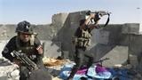 Iraq phá vây thắng lớn, Mỹ vẫn lo ngại về IS