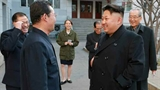 Con đường tiến thân của em gái Kim Jong-Un