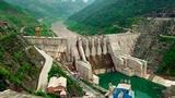 Xây thủy điện trên sông Mekong:Việt Nam ảnh hưởng nặng...