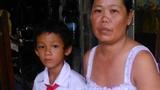 Cô dâu 14 tuổi: 'Quen ảnh, con theo ảnh về nhà luôn'