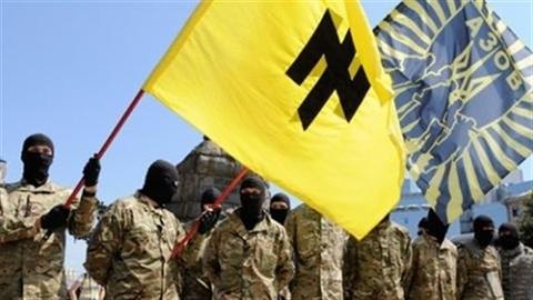 Ukraine: Xóa bỏ khỏi ký ức 'chiến tranh vệ quốc vĩ đại'...