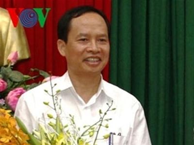 Thanh Hóa có Bí thư tỉnh ủy mới