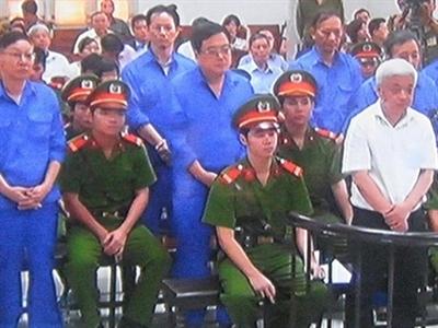 Ngày mai, xét xử phúc thẩm Nguyễn Đức Kiên cùng đồng phạm