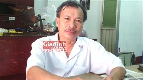 Lươngy Sài thành tiết lộ cây ngăn biến chứng tiểu đường