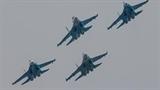 Phản ứng của Nga khi Mỹ đưa xe tăng sát biên giới