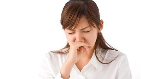 Khỏi viêm mũi, viêm xoang nhờ Đông y