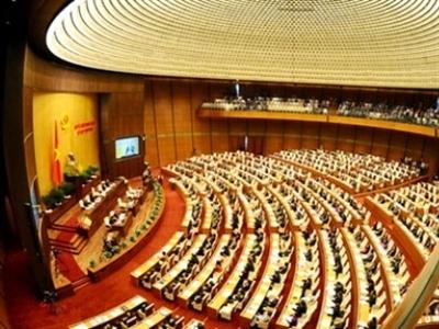 Quốc hội đặt thời hạn cuối 2015 cho tái cơ cấu kinh tế