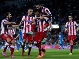 "Simeone: ""Mandzukic làm tôi quên Diego Costa"""