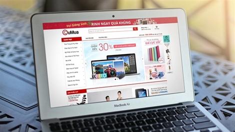 Gumua.com – Thiên đường mua sắm của người Việt