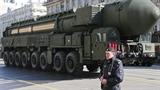 Tên lửa Nga khiến hệ thống phòng thủ Mỹ bất lực