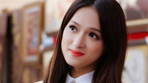 Thebox Idol 2013: Hương Giang Idol, nữ ca sĩ chuyển giới đẹp nhất Việt Nam