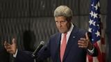 Mỹ muốn bàn gì với liên minh chống IS ở Brussels?