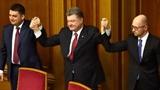Ukraine ép ngược NATO, Nga vẫn theo kịch bản