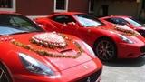 Choáng với cách khoe giàu của đại gia Việt và Trung Quốc