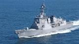 Sức mạnh quân sự Nhật không thua kém Trung Quốc