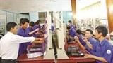 Năng suất lao động VN thấp: Mối lo lao động