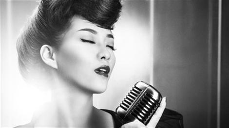 Thebox Idol 2014: Đinh Hương, cô gái luôn tỏa nhiệt