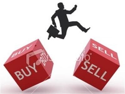 Khối ngoại bán tháo cổ phiếu dầu khí, bán ròng 210 tỉ đồng trên cả hai sàn