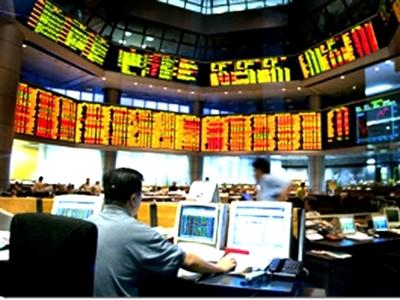 Chứng khoán châu Á tăng bất chấp giá dầu lao dốc