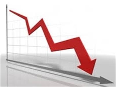 Bán tháo nhóm cổ phiếu dầu khí, VN-index mất mốc 570 điểm