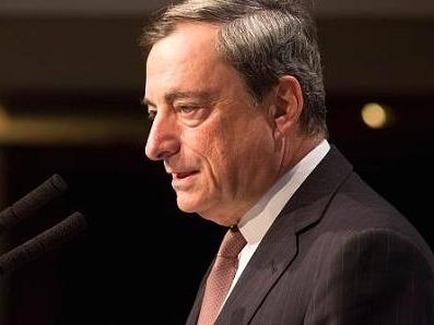 Mario Draghi: Kinh tế châu Âu đối mặt với 3 rủi ro lớn