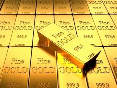 Giá vàng tiếp tục giảm khi USD mạnh lên, giá dầu tuột dốc
