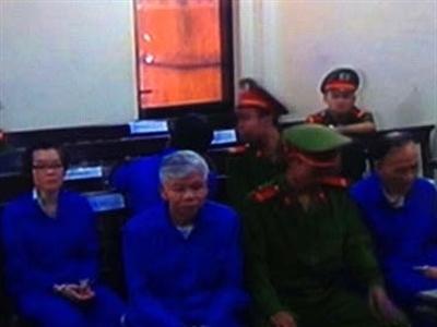 Bị cáo Nguyễn Đức Kiên yêu cầu triệu tập đại diện Bộ Tư pháp