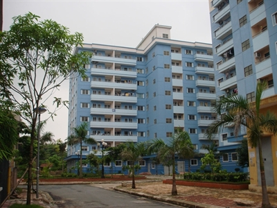 Gia hạn thời gian điều chỉnh cơ cấu căn hộ và chuyển đổi dự án nhà ở thêm 1 năm