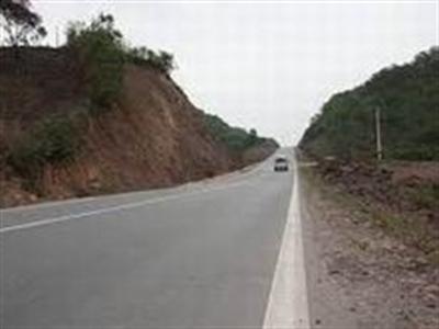 Ngân sách hỗ trợ tối đa 231 tỷ đồng để xây dựng tuyến đường tỉnh 666