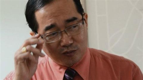 Hành xử của ông Hoàng Hữu Phước: Chuyện nội bộ