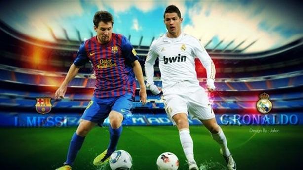 """CR7 vs Messi: """"SAO"""" nào sút phạt đẳng cấp hơn?"""