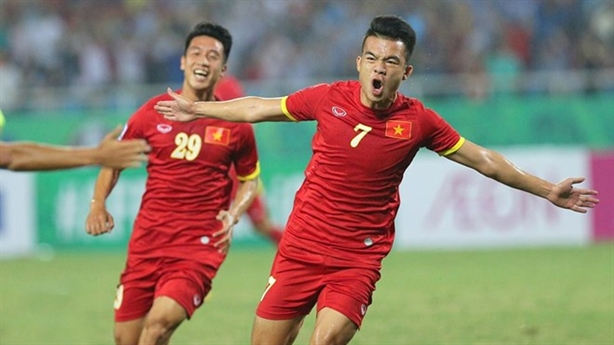 Highlights AFF Cup 2014: Việt Nam 3–1 Philippines