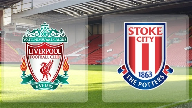 22h00, 29/11/14; Liverpool - Stoke: Rodgers lo mất ghế