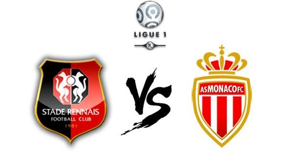 02h00, 30/11/14, Rennes - Monaco: Ngã gục ở Rennes