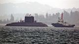 Điều ít biết về tàu lai dắt Kilo tại Cam Ranh
