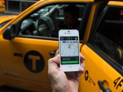 Uber – cấm hay quản?