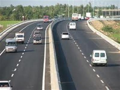 CII đề xuất xây tuyến kết nối đại lộ Đông Tây và cao tốc TPHCM - Trung Lương