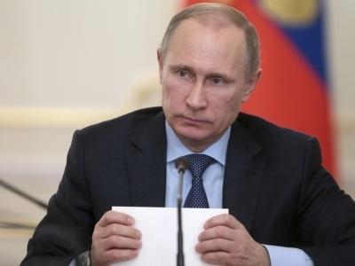 Tổng thống Nga trấn an người dân khi giá dầu lao dốc