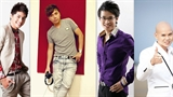 Những chàng trai tháng 12 của showbiz Việt
