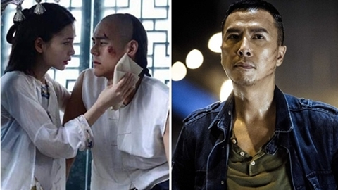 3 phim Hoa ngữ hứa hẹn 'oanh tạc' màn ảnh Việt tháng 12