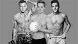Những hot boy đồng tính của làng thể thao