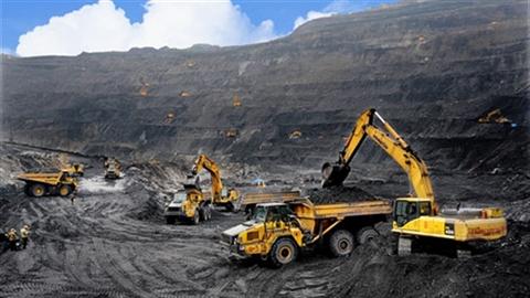 Việt Nam nhập khẩu than:Nghịch lý bán đi rồi lại mua về