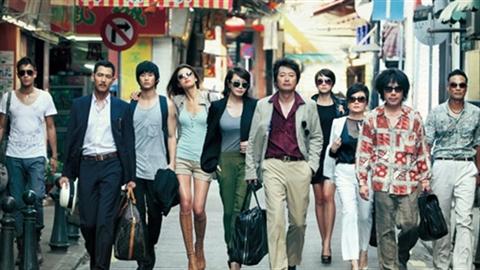 Top 5 bộ phim Hàn nổi tiếng thu hút người hâm mộ