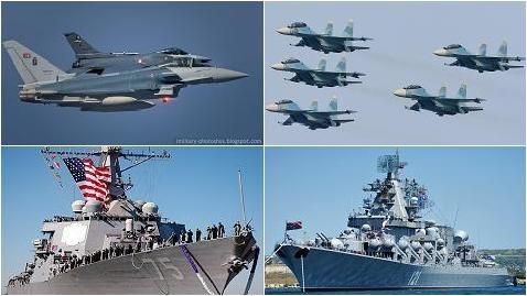 Nga biến Crimea thành 'Pháo đài bất khả xâm phạm' chống Mỹ-NATO