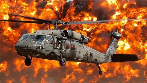 Mỹ giao cho Đài Loan lô UH-60 Black Hawk đầu tiên