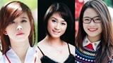 3 hot girl thể thao xinh đẹp và tài năng